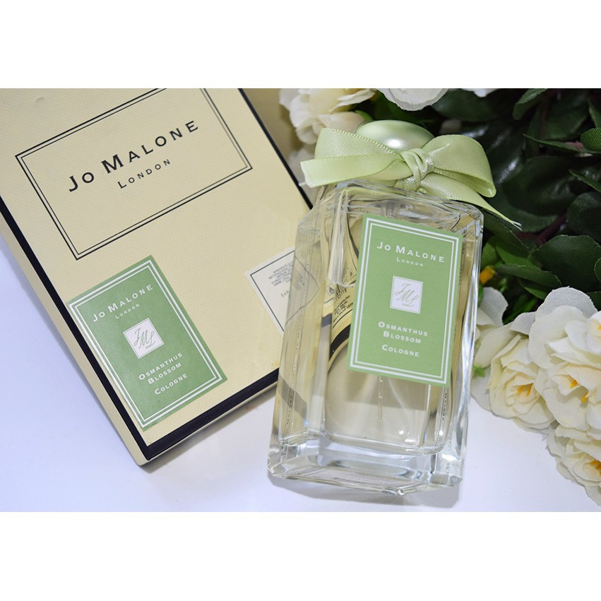 Osmanthus Blossom (2017) Jo Malone London for women- 100mL
