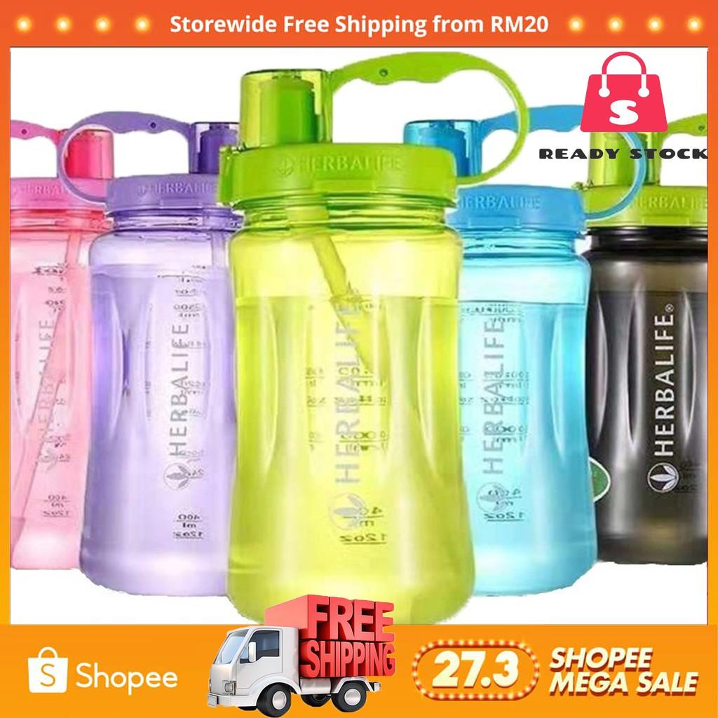 d7b5ba725fc1b Free GiftHot Sales1L/2L Drinking Water LeakProof Water Bottle