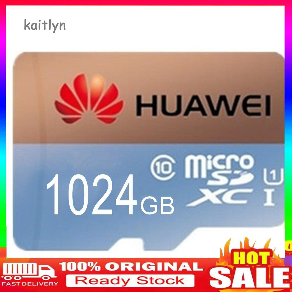 COD-Huawei EVO 512GB/1TB TF Micro Security Digital Memory Card for Phone Camera