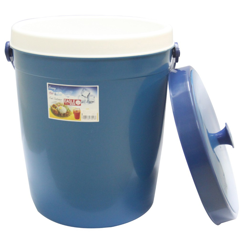 Eagle Plastic Ice Container Rice Bucket Ice Bucket 31 Litre Shopee Malaysia