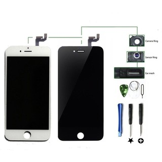 Lcd Touch Screen Display Digitizer Repair Replace For Iphone