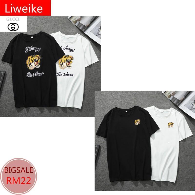 d51aff3b9 LiWeiKe(Polo shirt & family set), Online Shop | Shopee Malaysia