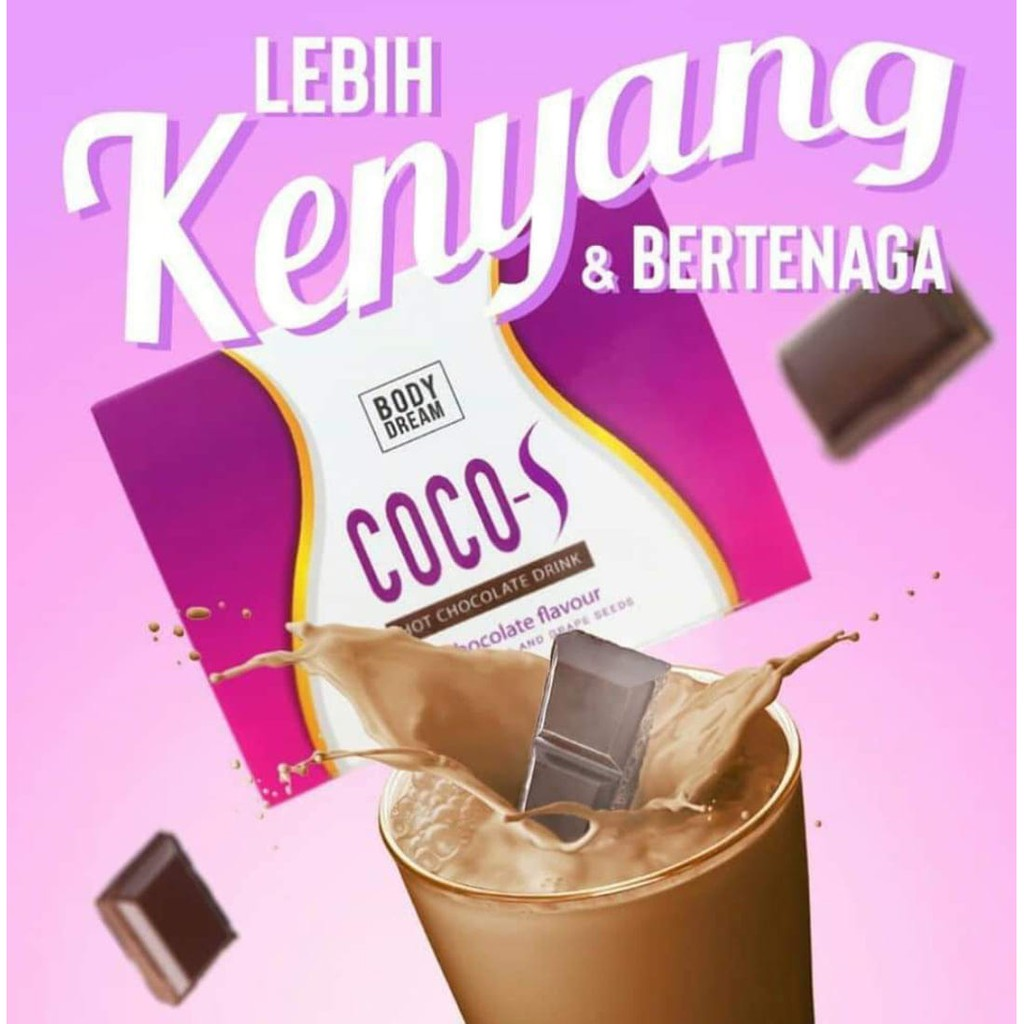 slimming coco