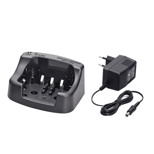 ICOM IC-M33/M34/M35/M36 BC-173 Desktop Charger
