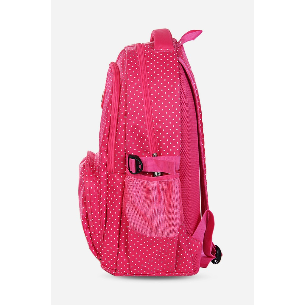Stock Hello Kitty Cute Style Multifunction Backpack Kid Girls Schoolbag  Sport  b26266178ea6e