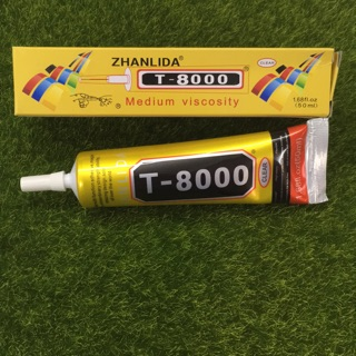 T8000 15ml | Adhesive Glue For Crystal Jewelry Diy & Mobile