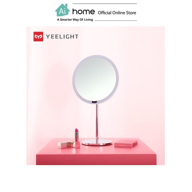 YEELIGHT LED Induction Lighting Makeup Mirror with 1 Year Malaysia Warranty [ Ai Home ]