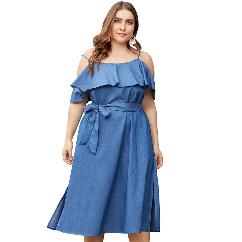 c3b02c2c91 denim dress - Online Shopping Sales and Promotions - Jun 2019 | Shopee  Malaysia