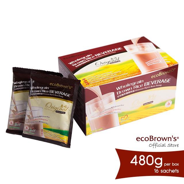 ecoBrown's Original Beverage 480g
