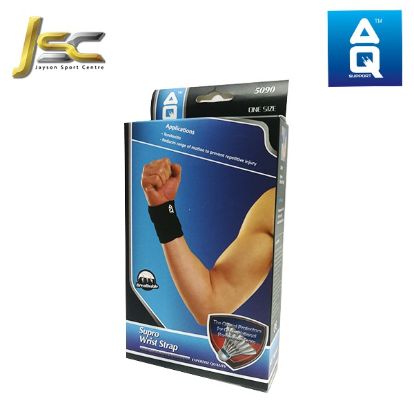 AQ Support Supro Wrist Strap - 5090