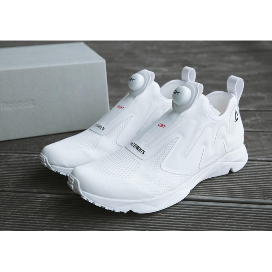 reebok pump vetements