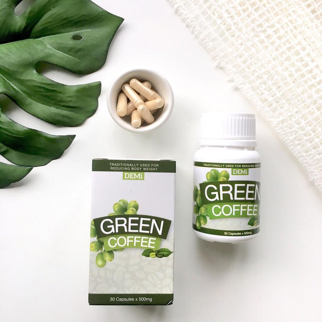 Green Coffee 100 Tablets Garcinia Lose Weight 1 America Capsule Pure Arabica Organic 60 Caps Selling Shopee Malaysia