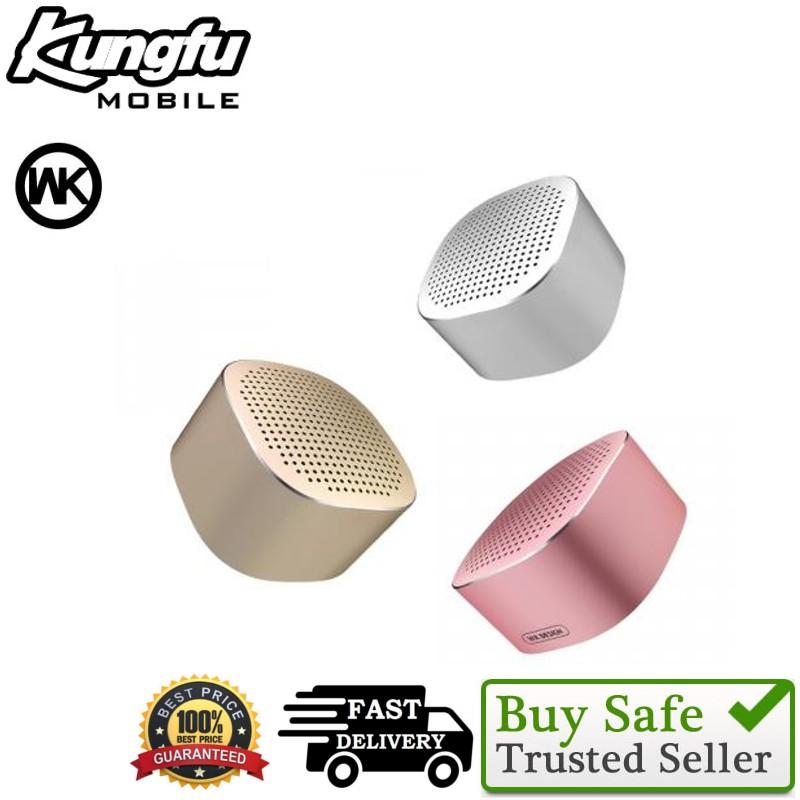 WK Design SP280 Mini Bluetooth Portable Sound Box speaker