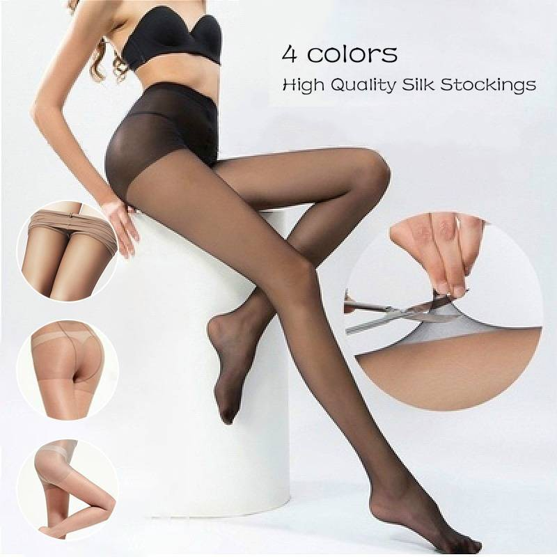 9a976ad2add  Ready Stock  3D Super Elastic Magical Stockings Pantyhose