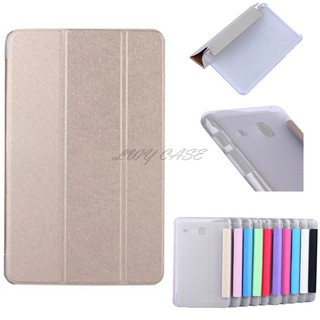 new style 2a4eb 8f739 For Samsung Galaxy Tab A A6 7.0 T280 T285 Ultra thin Folding Leather ...