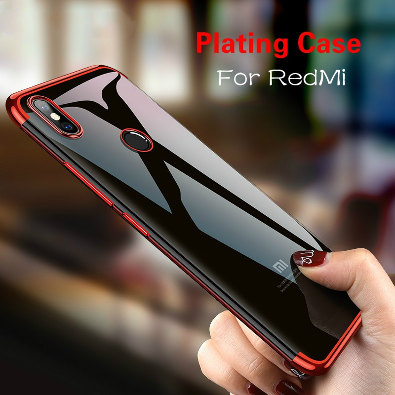 15aac3daee3 ✨360 Full Protective Xiaomi Redmi Note 5 Pro Note5 AI Case 3in1 PC Hard  Cover | Shopee Malaysia