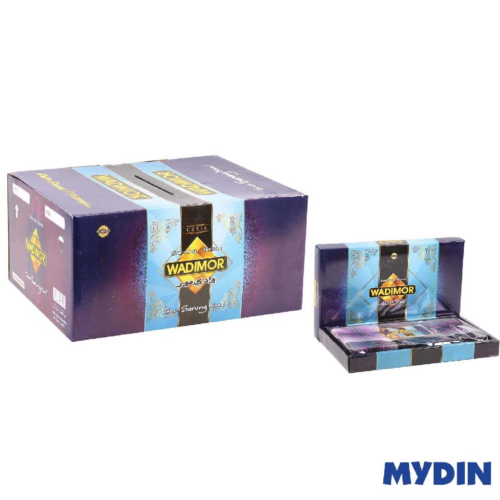 Wadimor Pelikat Ceria Box WB179003 Assorted (10Pcs)