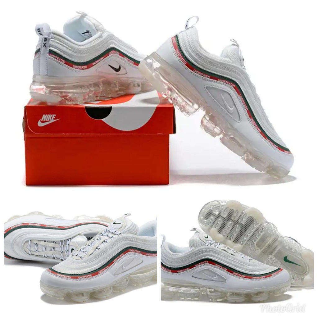 timeless design 6cbc3 20e87 fast shopping NIKE AIR VAPORMAX 97 UNDEFEATED SHOES