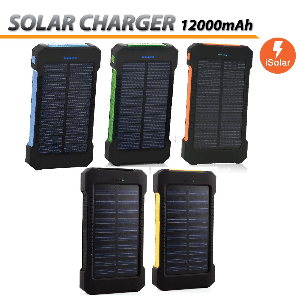 not Included 2*706090 no Battery Solar Power Bank Case Portable External Battery Charger For Smart Phone Battery 2*606090