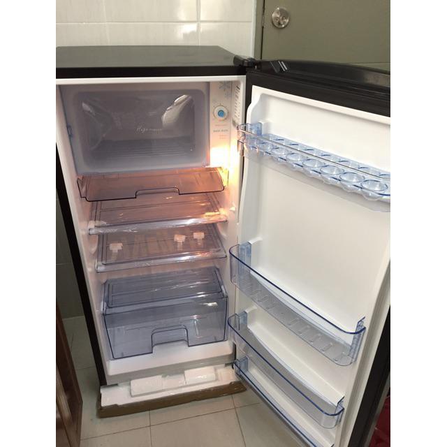 Fridge 1 Door Refrigerator 110L ~ 170L Single Door