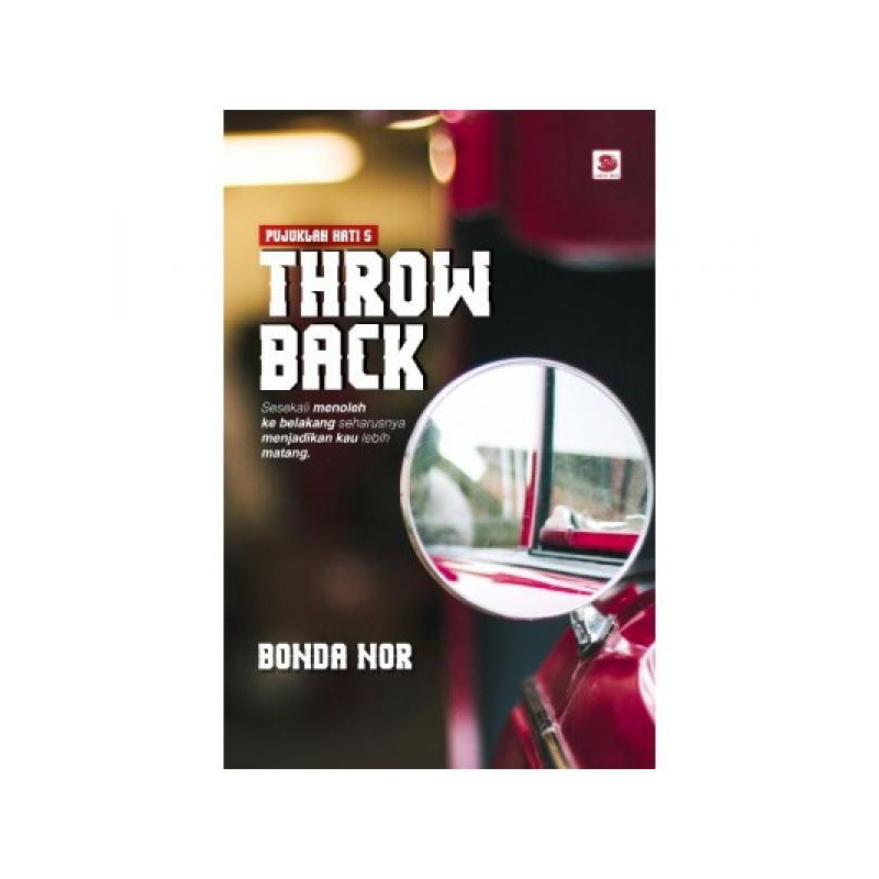 Throwback | BONDA NOR