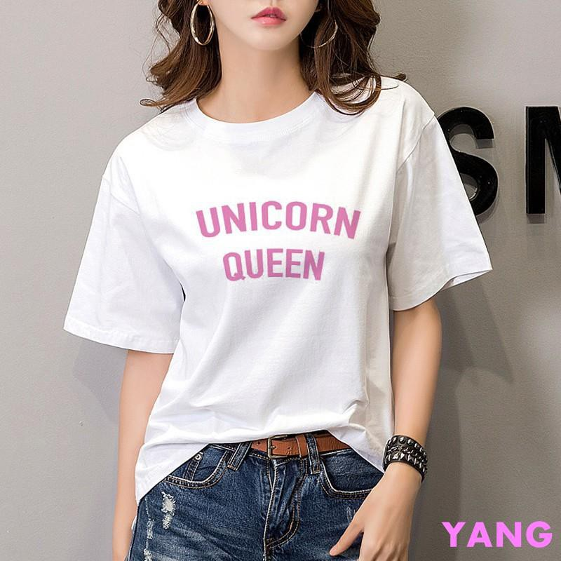 158b712c unicorn shirt - Tops Online Shopping Sales and Promotions - Women Clothes  May 2019 | Shopee Malaysia