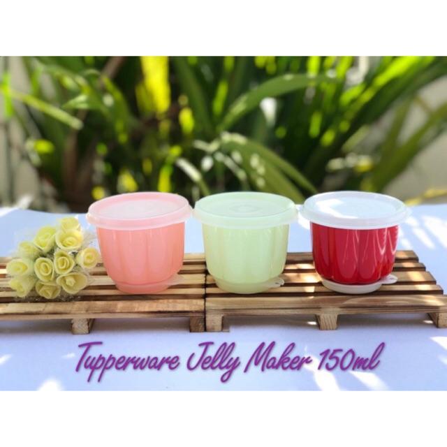 🔥Tupperware Jelly Maker (3pcs Set)
