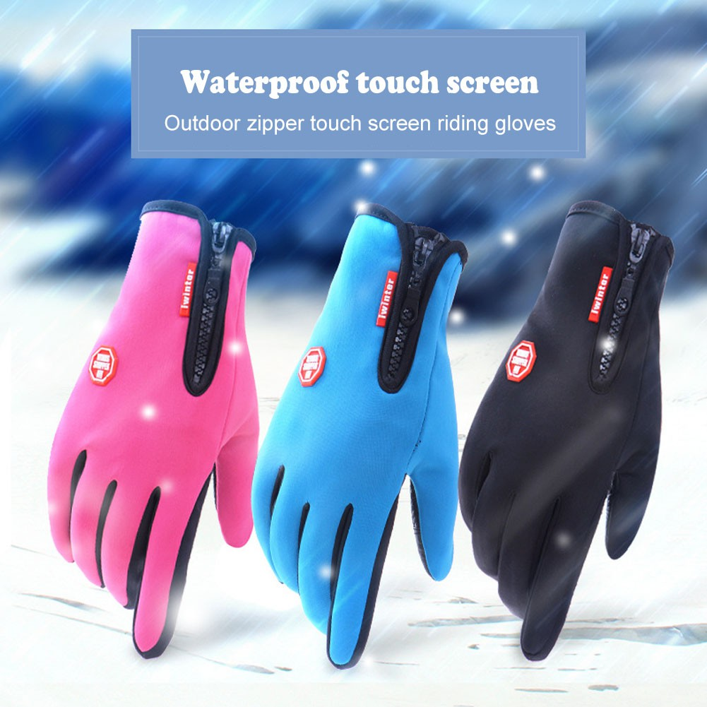 Motorcycle Glove Online Shopping Sales And Promotions Sports Sarung Tangan Hiking Waterproof Windproof Outdoor Nov 2018 Shopee Malaysia