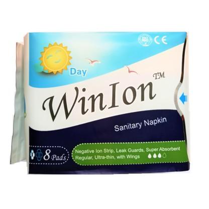 [Genuine] Winalite Winion DAY Use Sanitary Napkin 1 Pack (Exp 2022) 月月爱