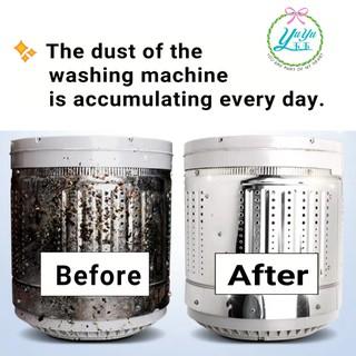 Washing machine cleaner✨buy 2 free 1 ✨Ready store