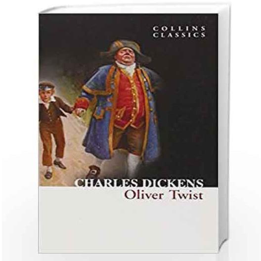 Collins Classics: Oliver Twist . ISBN : 9780007350889