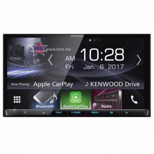 Kenwood DDX9017S Built-in Wi-Fi, 7inch Touch Screen AV Receiver
