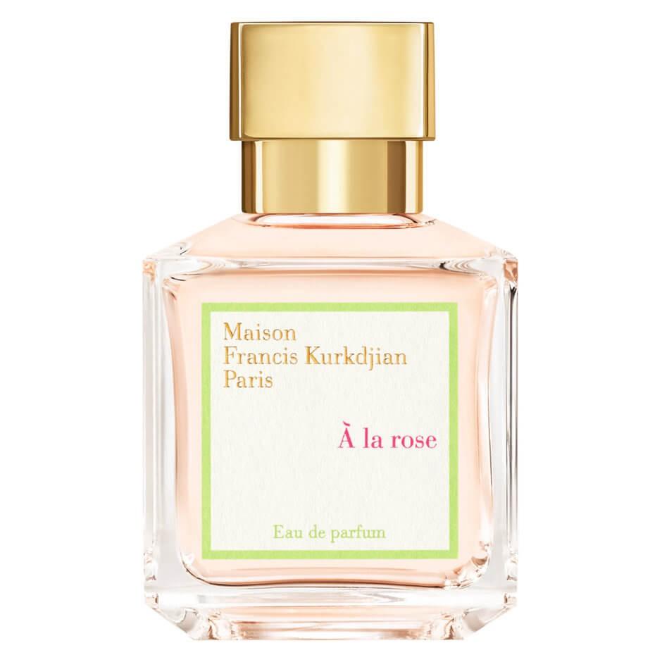 Original] A La Rose Maison Francis Kurkdjian 70ML EDP   Shopee Malaysia