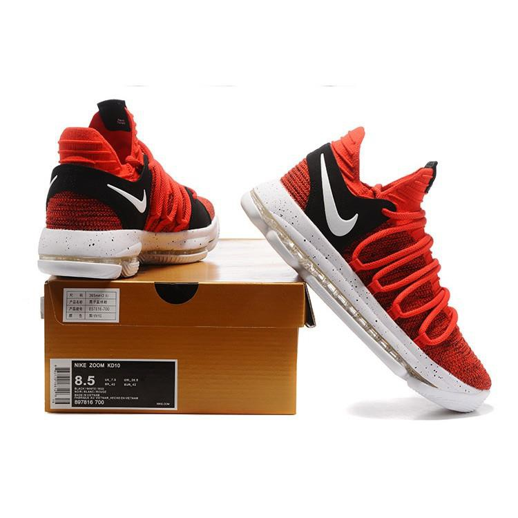 promo code a9a93 01a3a Nike KD 10 EP Men's Shoes Basketball Shoes Running Shoes Sneakers -296
