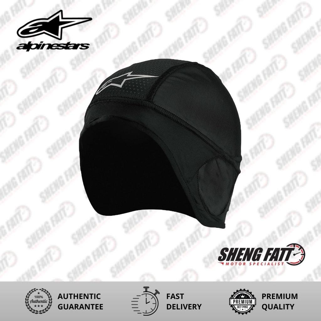 Alpinestars Skull Cap Beanie (Free Size)