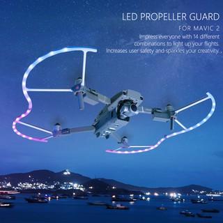 PGYTECH LED Light Propeller Blade Guard Protector Prop for