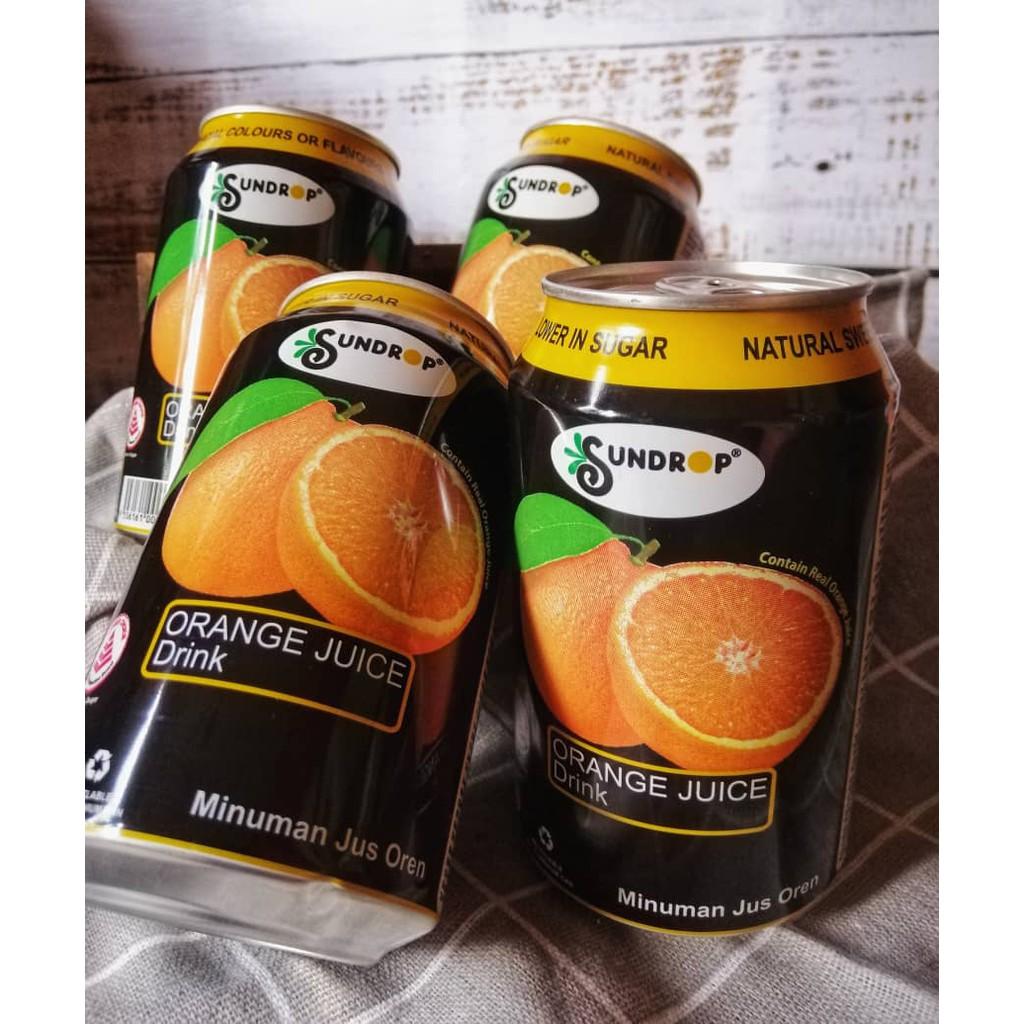 Sundrop Orange Juice | Shopee Malaysia