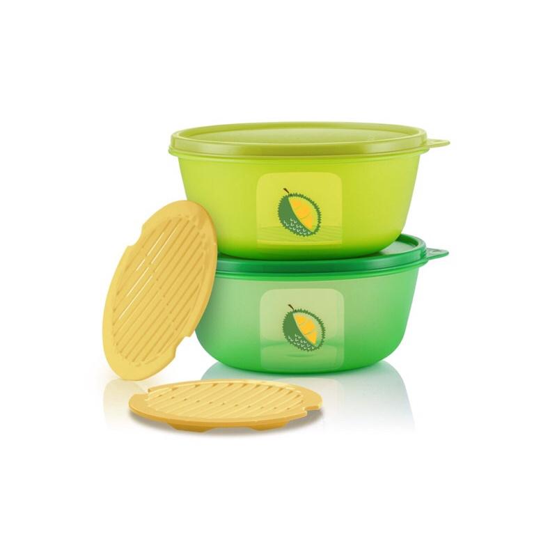 Tupperware - Ultimate Durian Keeper SET (11157659)