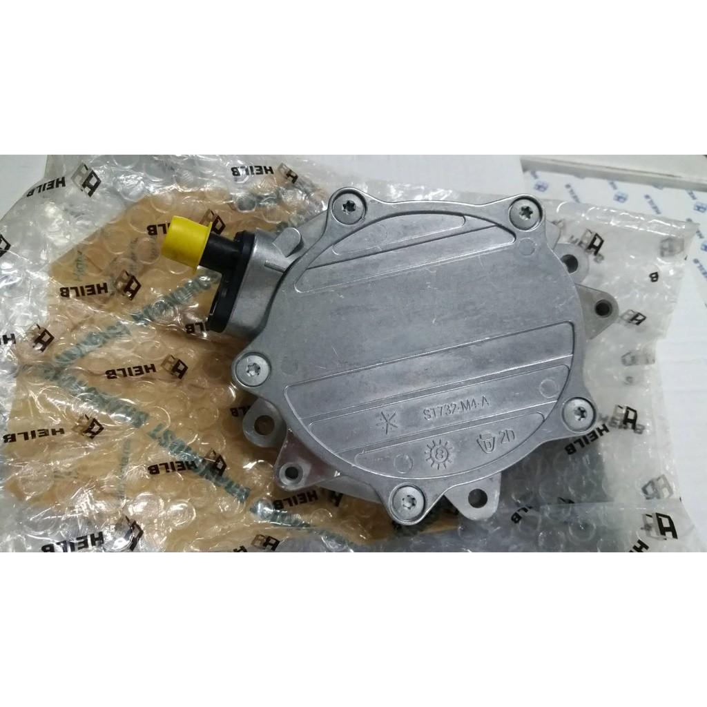 11667635656 Vacuum Pump, brake system Fits E90 E91 E92 E93 E81 E87 E88 X3 Z4