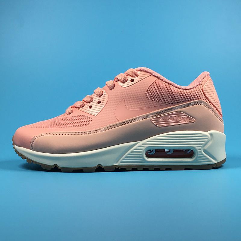 Nike Air Max 90 Ultra Essential Womens Running Shoes