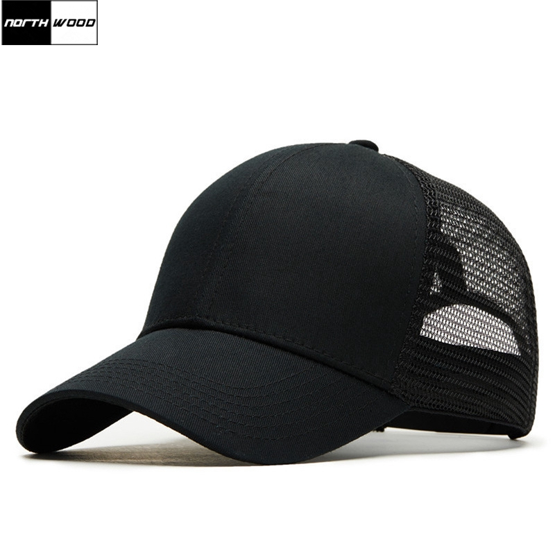 73f5cd4c1812f5 High Quality New Men Cap Baseball Caps Snapback Hats Trucker Cap Casquette  Cap