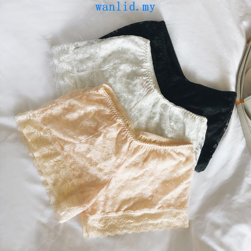 Skirt female striped loose five-point sleeve skirt skirt dress | Shopee Malaysia