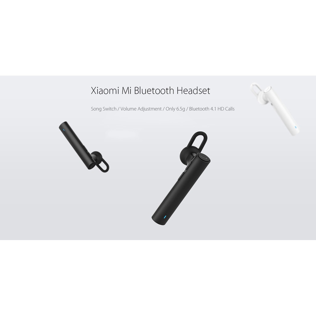 82153d7130e Original XiaoMi Mi Youth Bluetooth Handsfree Earphone Earpod   Shopee  Malaysia