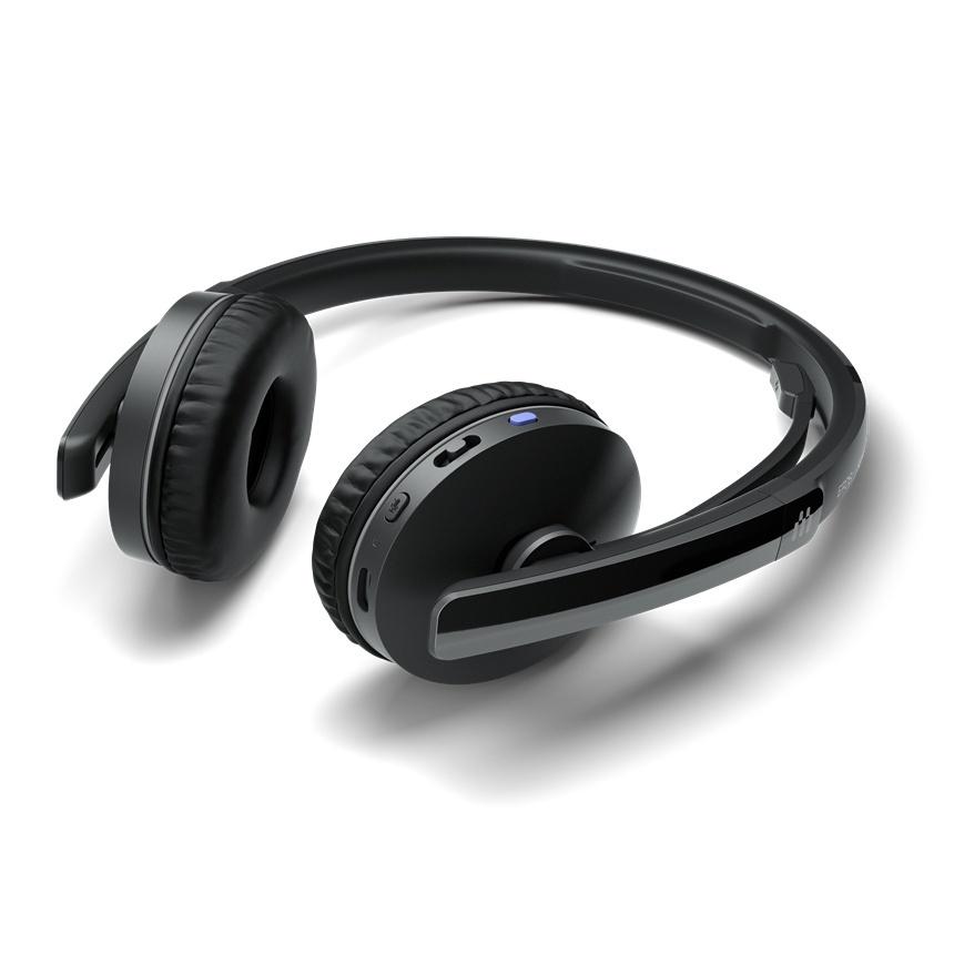 {EPOS-1000882/EPOS-1000897} EPOS I SENNHEISER Adapt 260/261 Type-C Headset (Black)
