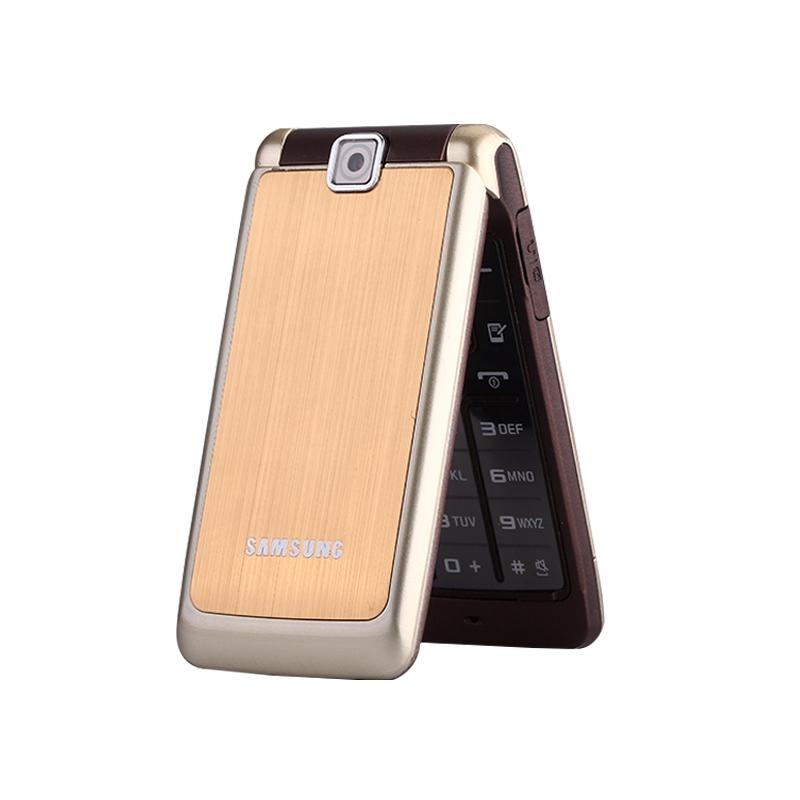 Original SAMSUNG Mobile Phone S3600 SPARE PHONE Keypad Flip Phone
