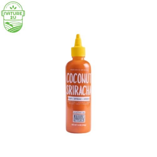 Marion's Kitchen Coconut Sriracha (396 g/btl)