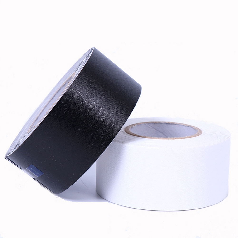 Accessories For Tennis Racket Edge Portable Durable Reduce Friction Useful Protection Tape