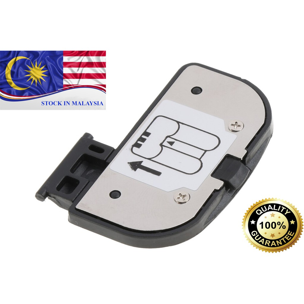 Battery Door Lid Cover Cap For NIKON D7000 D600 D610 (Ready Stock In Malaysia)