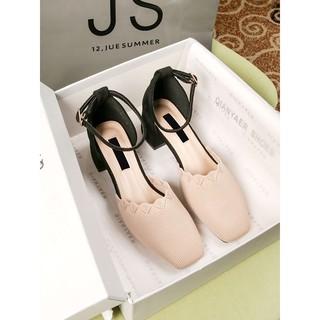High Malaysia Sandals Femaleshopee Heeled Tease Rsq4ajc35l D2WHI9E