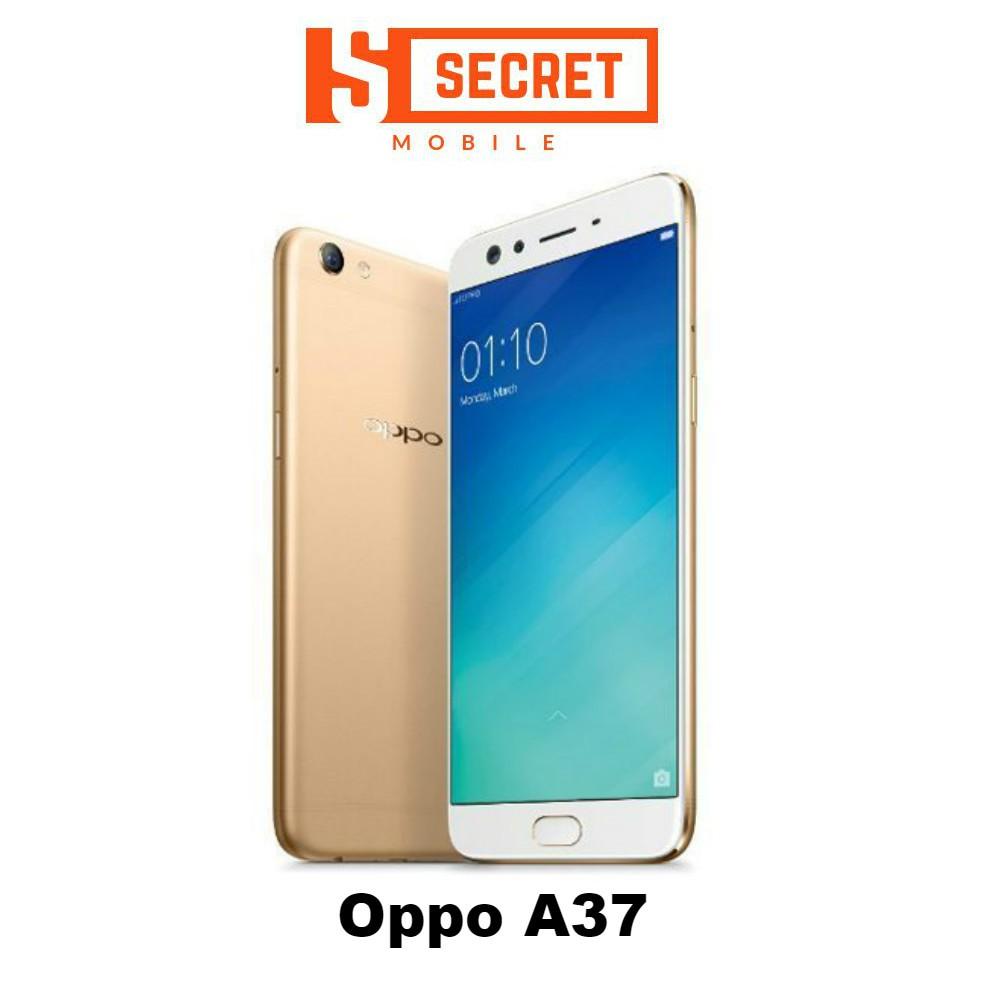 Oppo A37 (5 0